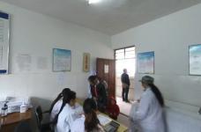 四川凉山母婴健康项目
